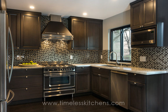 Timeless Kitchens | Custom Kitchen Cabinetry | San Francisco | TRANSITIONAL  | Photo 16