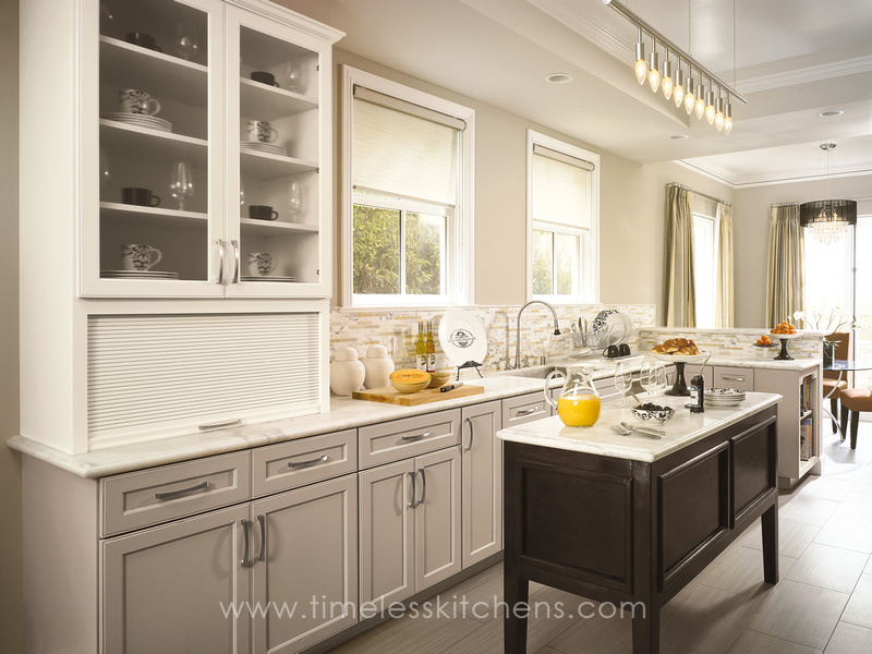 Timeless Kitchens Custom Kitchen Cabinetry San